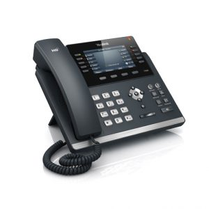 Yealink T46G VoIP Office Phone