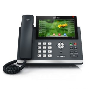 Yealink T48G VoIP Office Phone