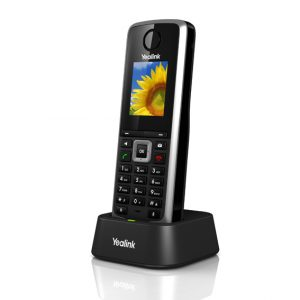 Yealink W52P Wireless Office Phone